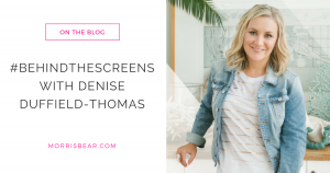 Behind The Screens with Denise Duffield-Thomas